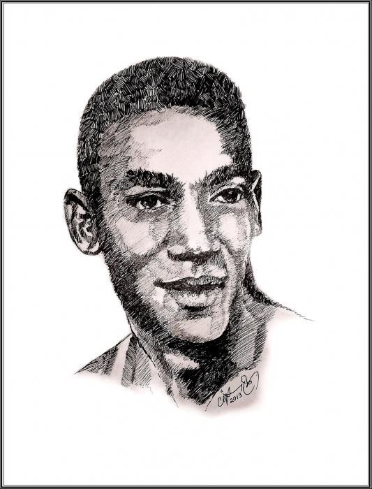 Bill Cosby by cipta